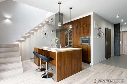 moderne Küche von Partner Design