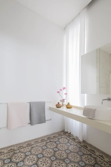 Beautiful Hm Wohnung In Wien Design Destilat Contemporary - Rellik ...