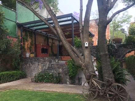 สวน by gremio