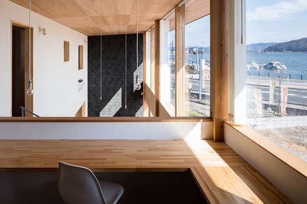 concentration: 建築設計事務所SAI工房が手掛けた書斎です。