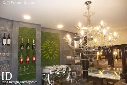 Excellent caff veneto cannes francia gastronomia in stile di idea design factory with sito per - Siti per arredare casa ...