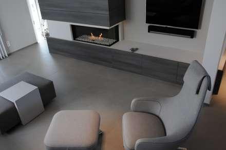 Moderne woonkamer design ideeën inspiratie en foto s homify