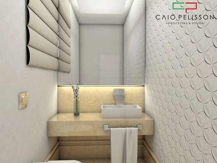 Badezimmer Ideen, Design Und Bilder | Homify Badezimmereinrichtung Ideen