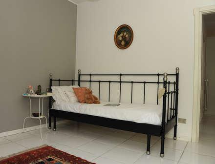 camera da letto: idee, immagini e decorazione | homify - Camera Da Letto Stile Moderno