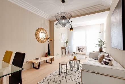 Salones modernos: Diseño e ideas de decoración   homify