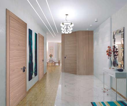 Collezione ISOLA: Hotel in stile  di Effebiquattro S.p.A.