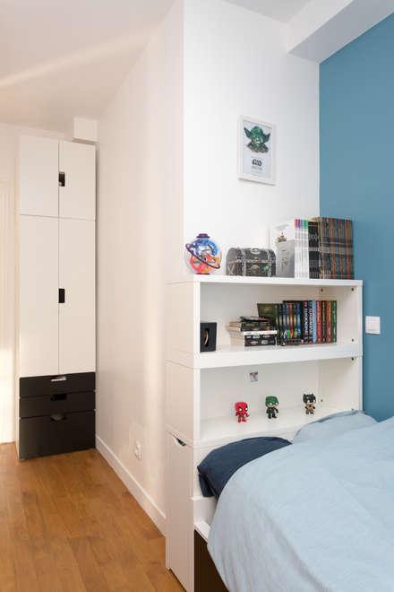 Chambre d\'enfant moderne: Idées   homify
