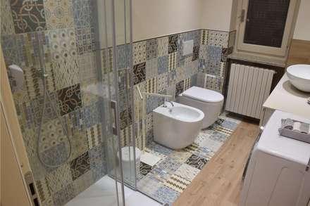 Modelli di bagni moderni excellent modelli di bagni moderni