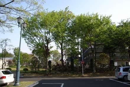 مستشفيات تنفيذ 株式会社小木野貴光アトリエ 級建築士事務所