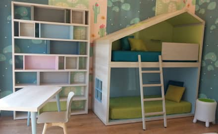 Idee Camerette Bambini. Trendy With Idee Camerette Bambini ...