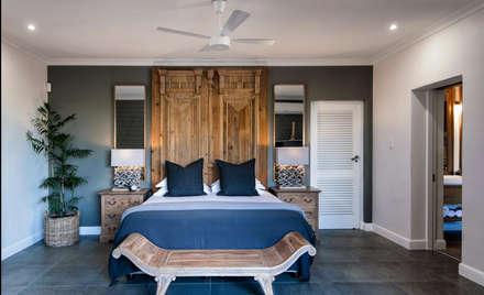 Bedroom: Eclectic Bedroom By JSD Interiors