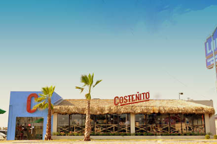 Gastronomy by 360arquitectura