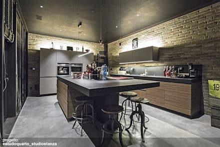 Cucina in stile industriale: Idee & Ispirazioni | homify