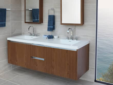 Premier Lacava Dealer: modern Bathroom by Serenity Bath