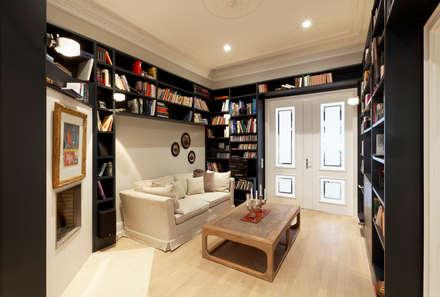 wohnzimmer einrichtung, design, inspiration und bilder | homify, Wohnzimmer