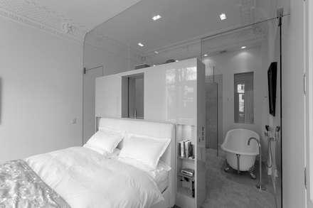 Casa Calda: Klassische Badezimmer Von Plan W GmbH | Werkstatt Für Räume