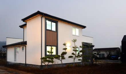 전주 만성동 : 코원하우스의  주택