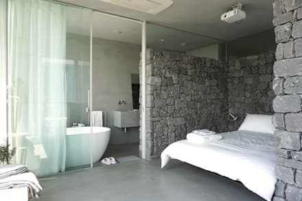 modern Bathroom by 이룩(2LOOK)