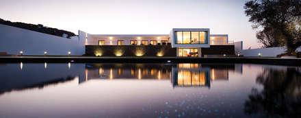 Ribatejo House: Habitações  por CNLL