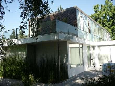 Terrasse von Claudia Tidy Arquitectura