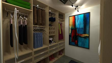 Closets Ideas Imagenes Y Decoracion Homify