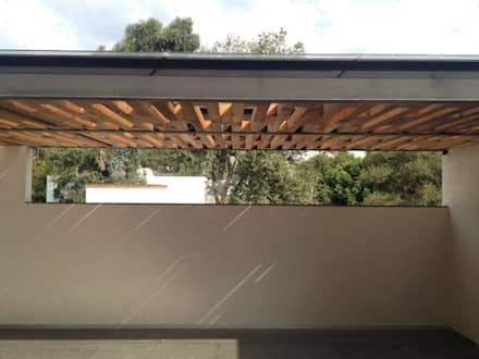 :  Patios & Decks by Hb/arq
