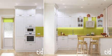 Дом с современном стиле: Кухни в . Автор – Center of interior design