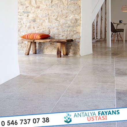 牆面 by Antalya Fayans Ustası - 0 546 737 07 38