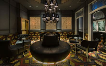Macalister Mansion:  Hotels by MinistryofDesign