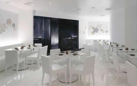 Sho-U Restaurant:  Gastronomy by MinistryofDesign