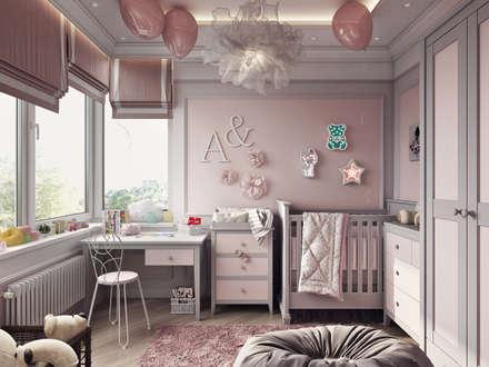 moderne kinderzimmer ideen & inspiration | homify - Das Moderne Kinderzimmer