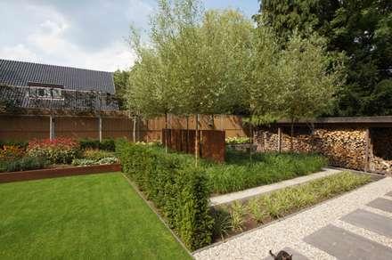 industrial Garden by BMT