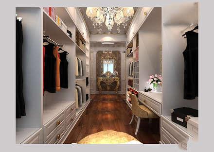 Ankleidezimmer möbel selber bauen  Ankleidezimmer Einrichtung, Ideen, Inspiration und Bilder | homify