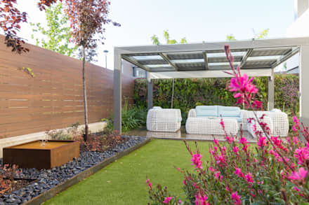 Jardines ideas dise os y decoraci n homify for Homify jardines pequenos