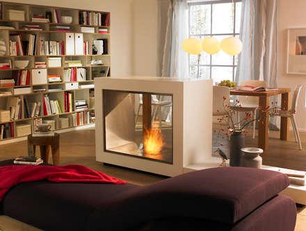 Wohnzimmer gemütlich kamin  Wohnzimmer Einrichtung, Design, Inspiration und Bilder | homify