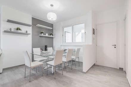 Soggiorno idee immagini e decorazione homify for Ristrutturare appartamento 75 mq