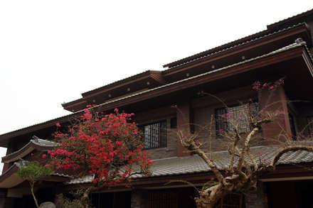 Asiatische Häuser asiatische häuser architektur design ideen bilder homify