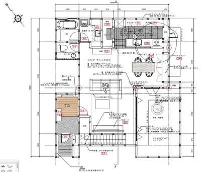 S1-Project House: Architect Show Co., Ltd. Shinya Nomiyamaが手掛けた家です。
