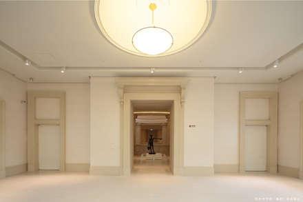 台灣的凡爾賽宮--奇美博物館:  博物館 by 萊茵黃金有限公司