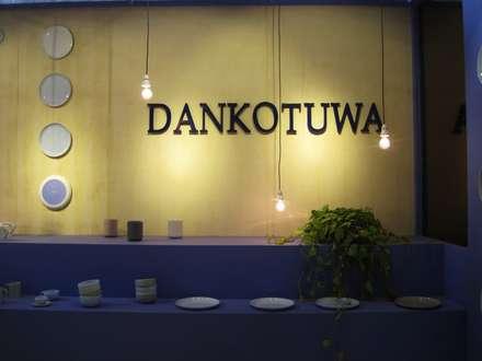Diseño Stand: Ferias de estilo  de Studioapart