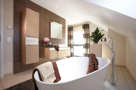 Bilder Moderne Badezimmer moderne badezimmer ideen bilder homify