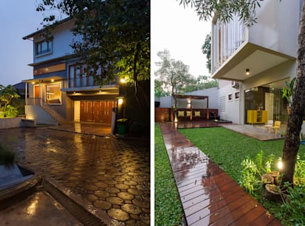 -:  Rumah by Inspiratio Indonesia
