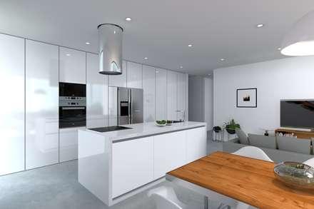 Nhà bếp by Magnific Home Lda
