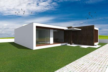 منازل تنفيذ Magnific Home Lda