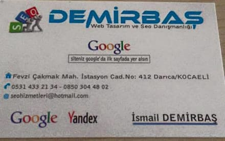 Car Dealerships by Demirbaş ajans