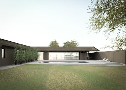country Spa by MIDE architetti