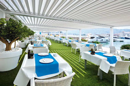 Event venues by Saxun