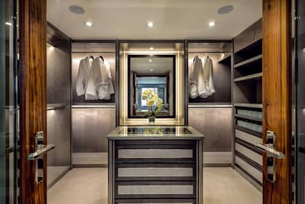 RBD Architecture U0026 Interiors, Kensington U0026 Chelsea Project: Classic Dressing  Room By RBD Architecture Part 73
