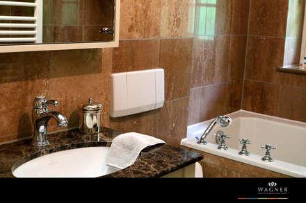 Hampton Style Badezimmer: Klassische Badezimmer Von Wagner Möbel Manufaktur
