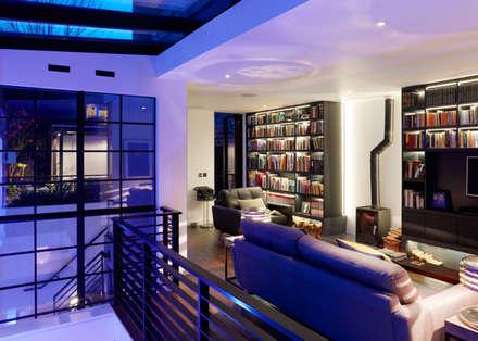London Apartment :  Windows  by Clement Windows